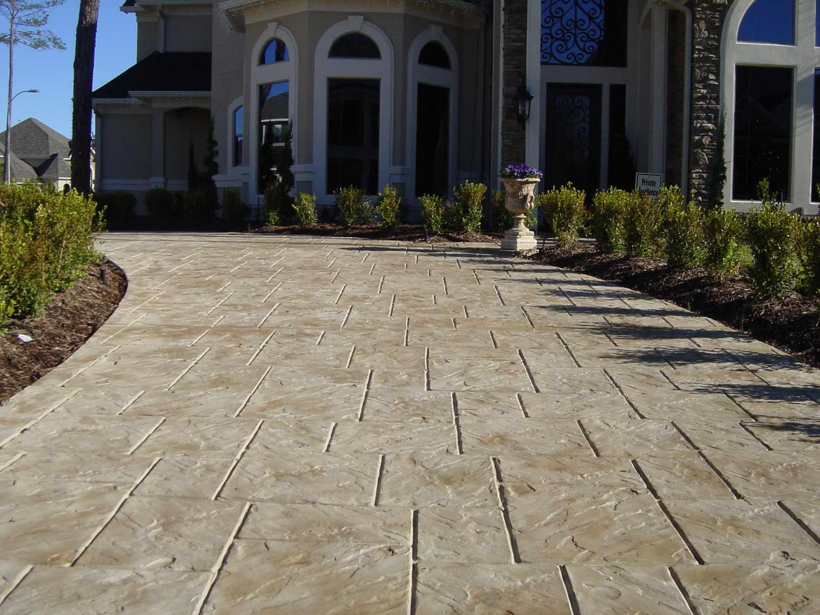 Advanced Concrete Designs Concrete Resurfacing In Texas